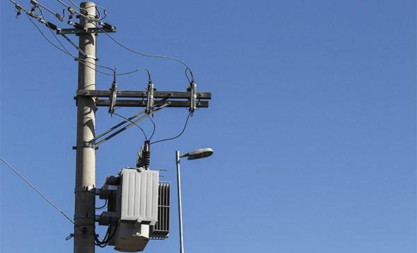 Projetos elétricos de redes primárias