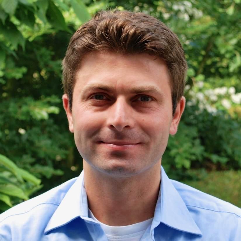 Dr. Willem Frankenhuis transformatie podcast