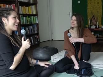 Je missie vinden en op koers blijven | #97 Saraï Pannekoek & Roanne van Voorst transformatie podcast sjanett de geus
