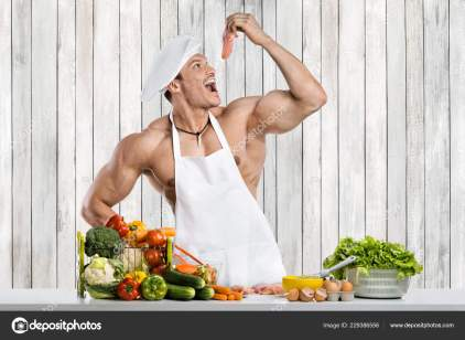 Cuisine et musculation