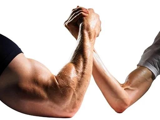 perte de muscle