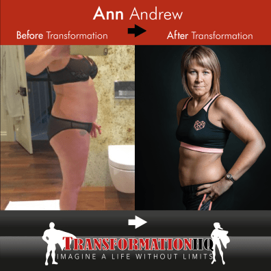 Ann Andrew TransformationHQ Before and After 1500