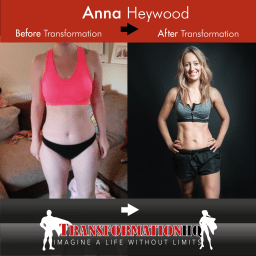 Anna Heywood TransformationHQ Before and After 1500