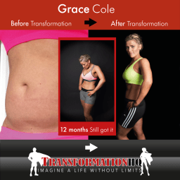 Grace Cole TransformationHQ Before and After Mandy Tolley 1500