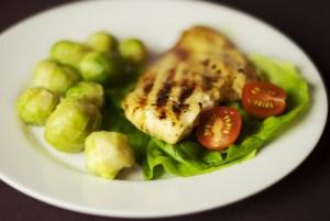 Protein Chicken HQ