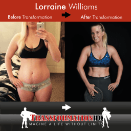 TransformationHQ Before and After Lorraine Williams 1500px