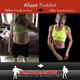 HQ Before & After 1000 Alison Pimblett