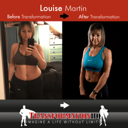HQ Before & After 1000 Louise Martin