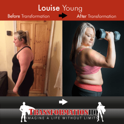HQ Before & After 1000 Louise Young