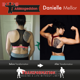 HQ ARMageddon 1000 Danielle Mellor