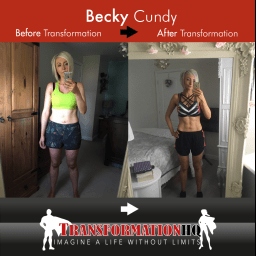 HQ Before & After 1000 Becky Cundy