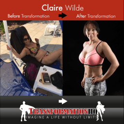 HQ Before & After 1000 Claire Wilde