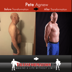 HQ Before & After 1000 Pete Agnew