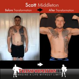 HQ Before & After 1000 Scott Middleton