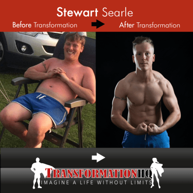 HQ Before & After 1000 Stewart Searle