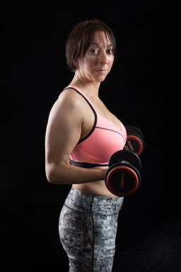 Personal Training Buxton