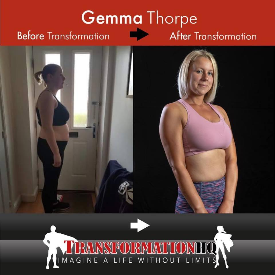 Gemma Thorpe