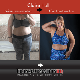 Transformation HQ Before & After 1000 Claire Hall