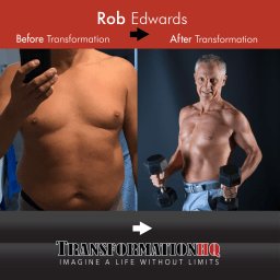 Transformation HQ Before & After 1000 Rob Edwards