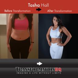 Transformation HQ Before & After 1000 Tasha Hall