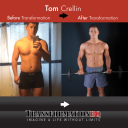 Transformation HQ Before & After 1000 Tom Crellin