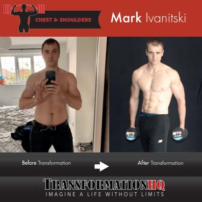 HQ Leaner Legs Mark Ivanitski