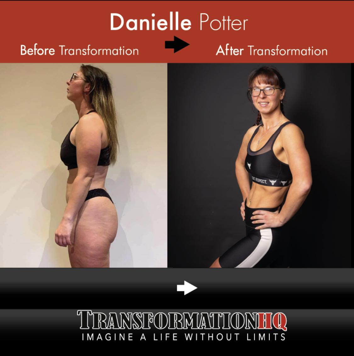 Danielle Potter