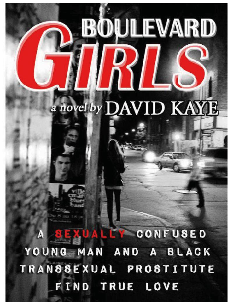 Boulevard Girls