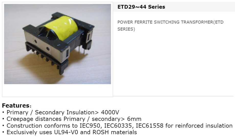 Power Trafo 10