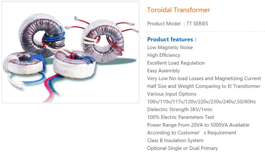 Toroidal 1