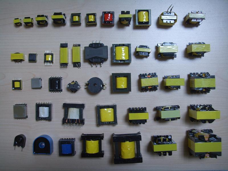 Transformatorer