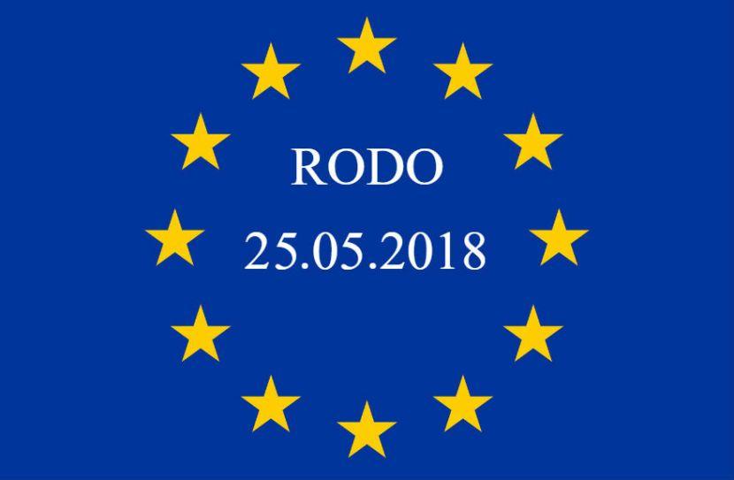 informacja Rodo
