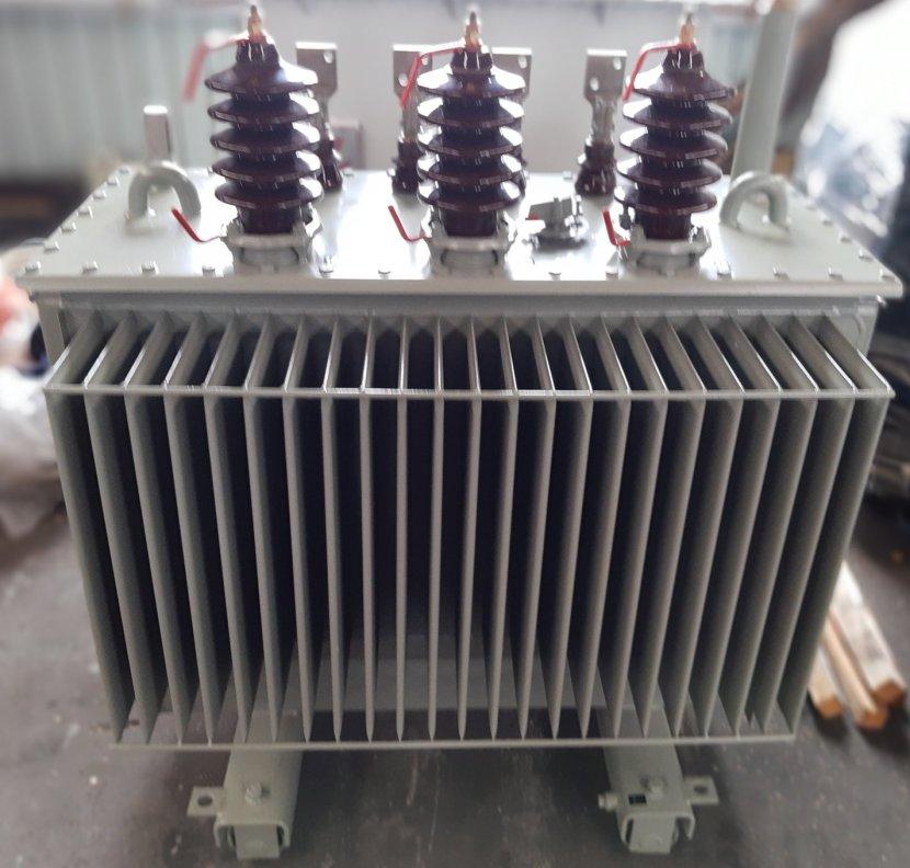 Transformator 400 kVA