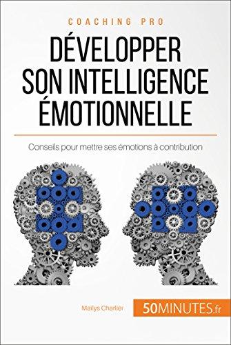 Développer son intelligence émotionnel