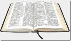 saint bible