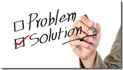probleme ou solution