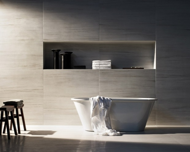 Como Usar Pisos e Revestimentos para Banheiros