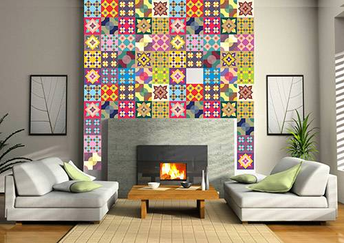 como decorar uma casa gastando pouco