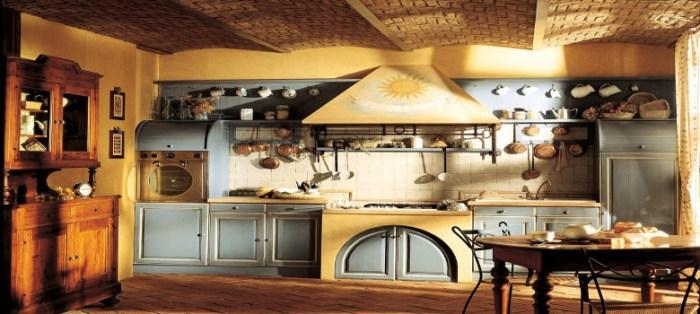 Tudo Sobre Decoração De Cozinha Rústica