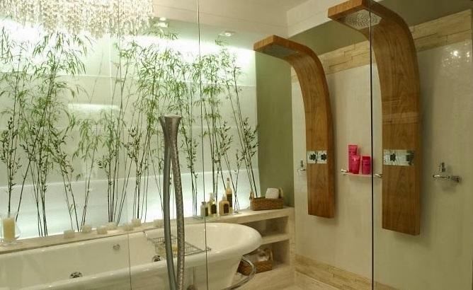 chuveiro Decoração para Banheiro