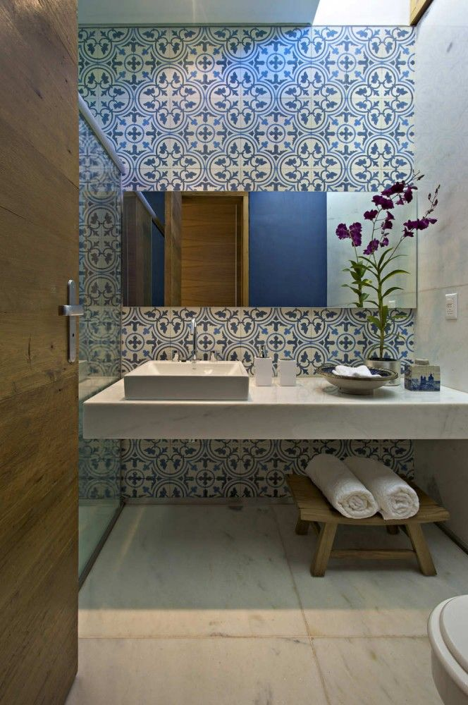 espelho Decoração para Banheiro (2)