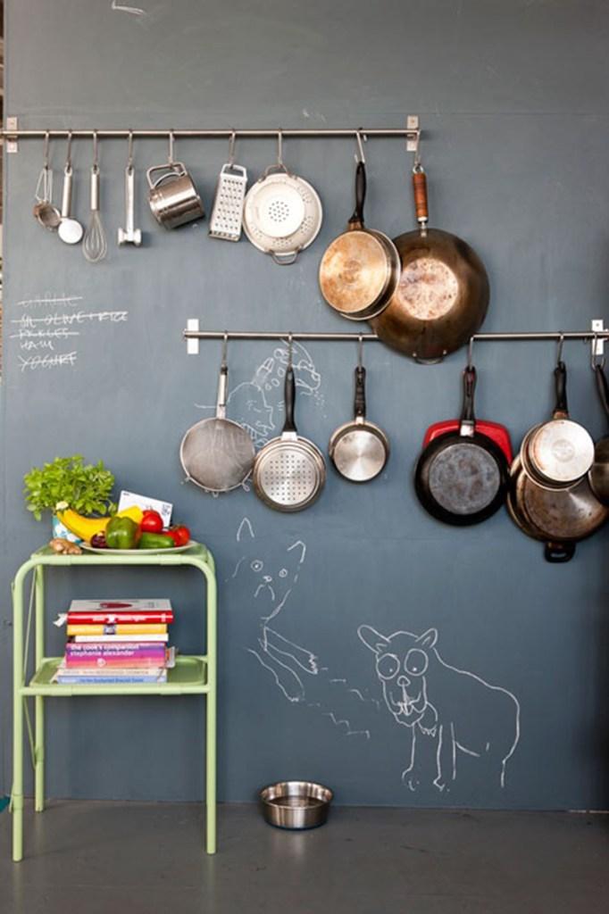 suporte para panela Enfeites para Cozinha