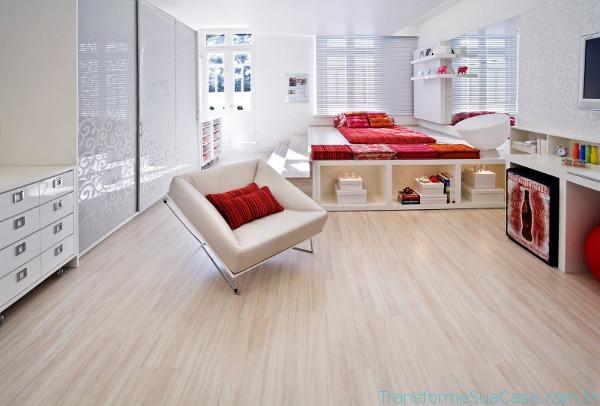 Decoração com piso cerâmico – Como escolher 7 dicas de decoração como decorar como organizar