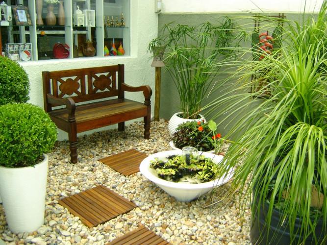 Decoração com plantas naturais – Dicas de profissional (1) dicas de decoração fotos