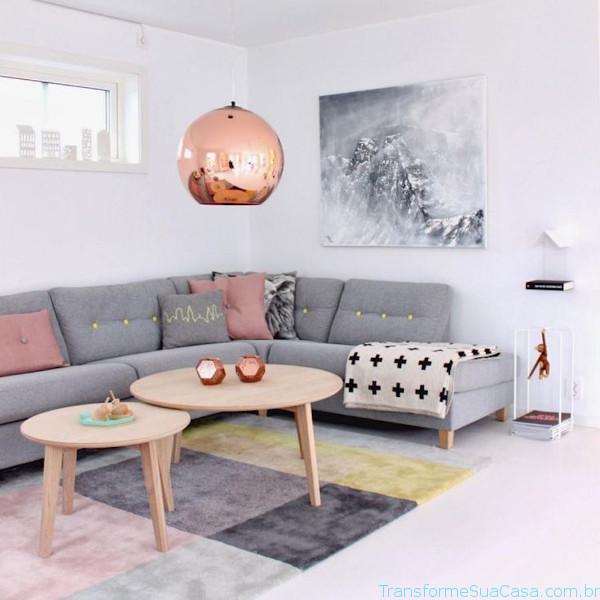 Decoração de ambientes internos – Como fazer (4) dicas de decoração como decorar como organizar