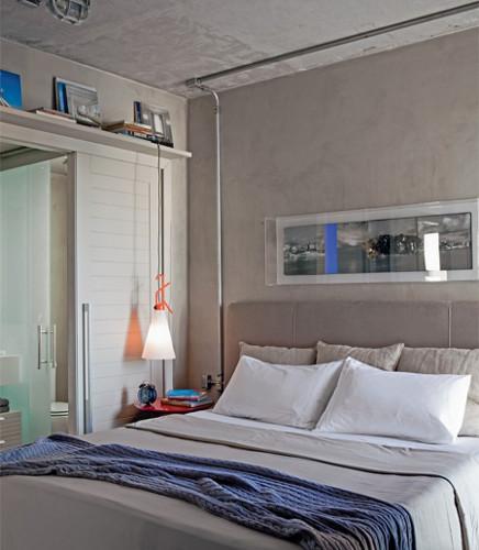 Decoração de quarto simples – Dicas profissionais (10) dicas de decoração fotos