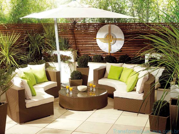 Jardim vertical – Como fazer (10) dicas de decoração como decorar como organizar
