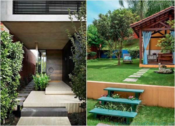 Jardim vertical – Como fazer (6) dicas de decoração como decorar como organizar