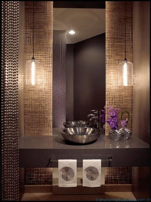 Lavabos decorados – Como fazer 5 dicas de decoração como decorar como organizar