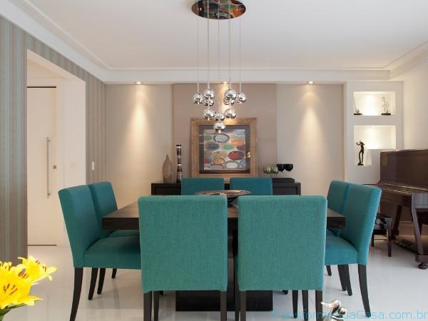 Móveis para sala de jantar – Como escolher (6) dicas de decoração como decorar como organizar